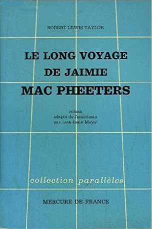 Le long voyage de Jaimie Mac Pheeters