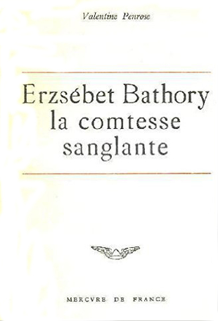 Erzsébeth Bàthory