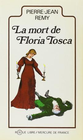 La mort de Floria Tosca