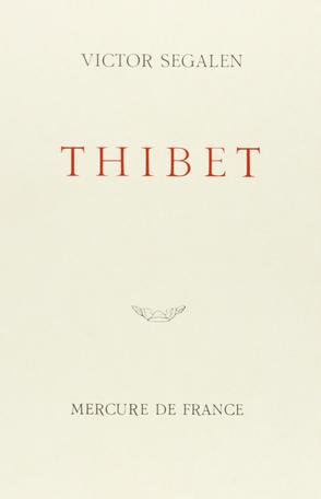 Thibet