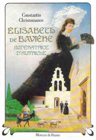 Élisabeth de Bavière, impératrice d'Autriche