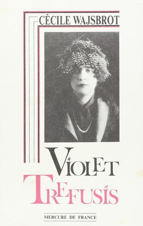 Violet Tréfusis