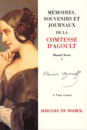 Mémoires, souvenirs et journaux 1 1