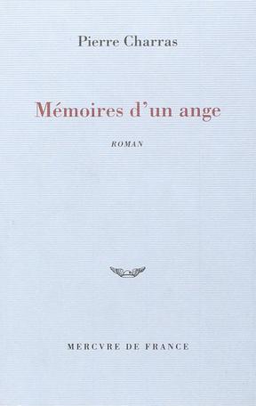 Mémoires d'un ange