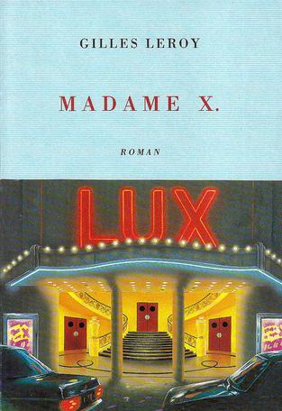 Madame X.
