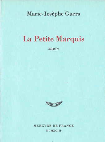 La petite Marquis