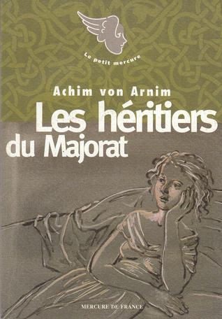 Les Héritiers du Majorat