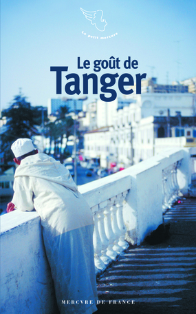 Le goût de Tanger