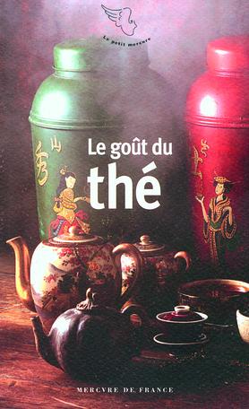 Le goût du thé