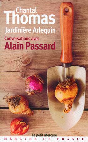 Jardinière Arlequin