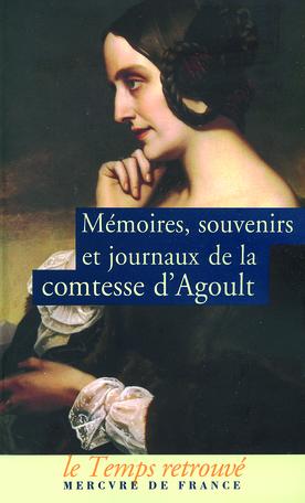 Mémoires, souvenirs et journaux