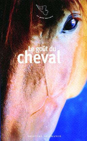 Le goût du cheval