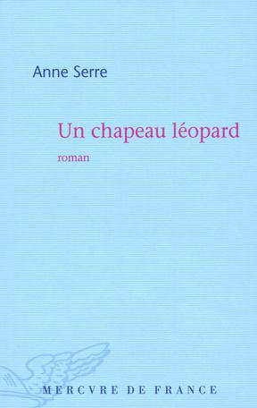 Un chapeau léopard
