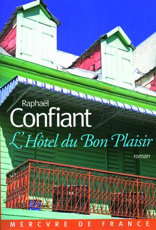 L'Hôtel du Bon Plaisir