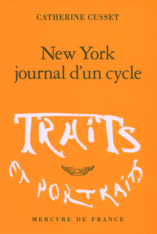 New York, journal d'un cycle