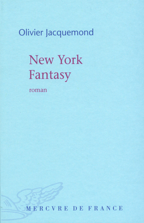 New York Fantasy