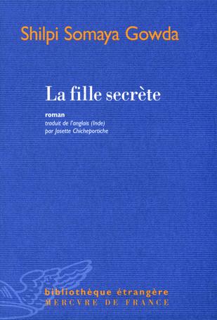 La fille secrète