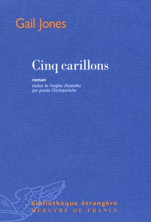 Cinq carillons