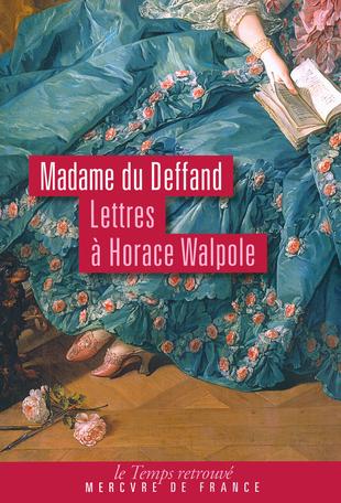 Lettres à Horace Walpole