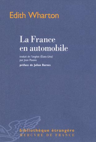 La France en automobile