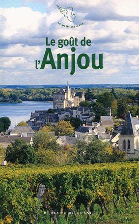 Le goût de l'Anjou