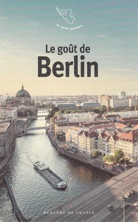 Le goût de Berlin