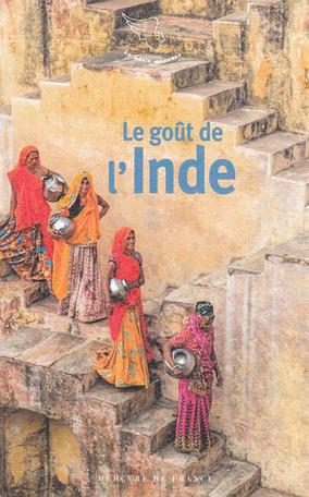 Le goût de l'Inde