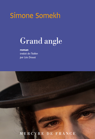 Grand angle