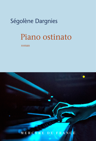 Piano ostinato