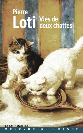 Vies de deux chattes