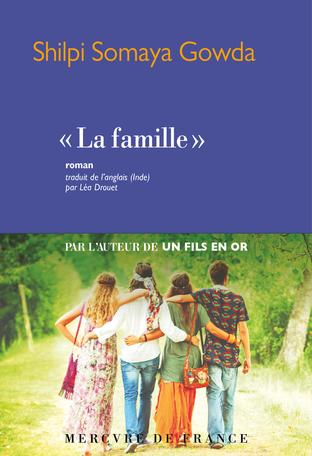 «La famille»