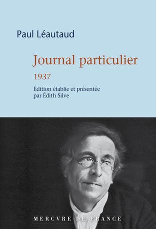 Journal particulier