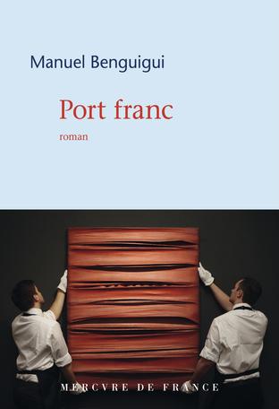 Port franc