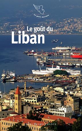 Le goût du Liban