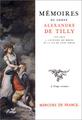 Mémoires pour servir à l'histoire des mœurs de la fin du XVIII<sup>e</sup> siècle