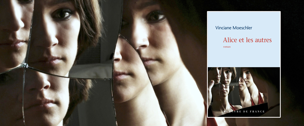 Vinciane Moeschler -  Alice et les autres