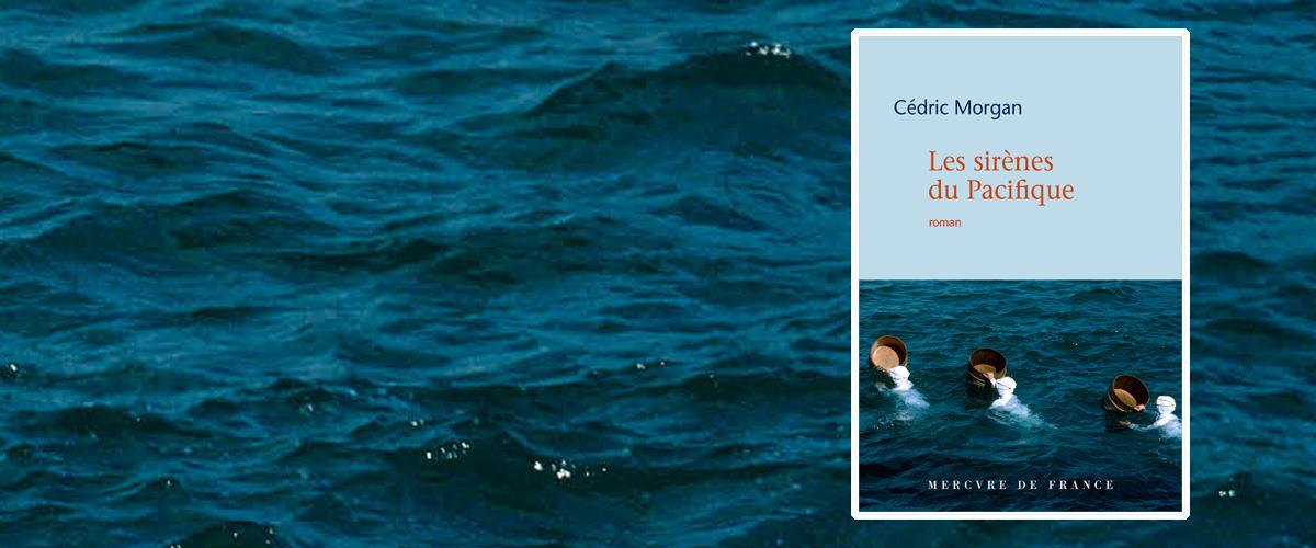 Cedric-Morgan-Les-Sirènes-du-Pacific
